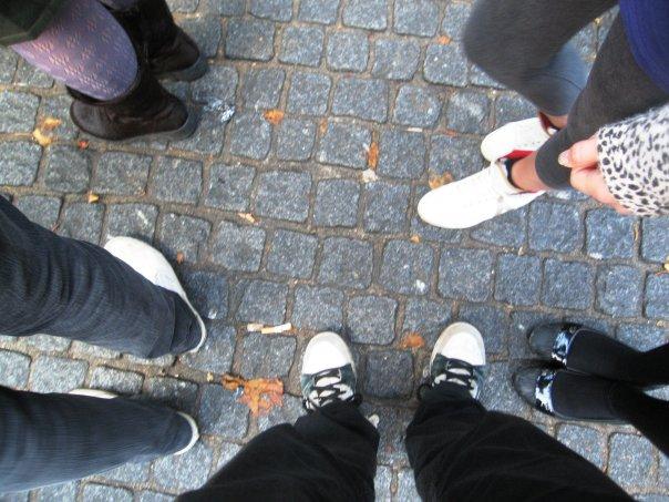 Demokrati – gælder det kun på Christiansborg?
