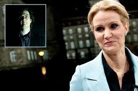 Henrik Dahl holder fast i markant kritik af Helle Thorning