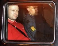 Anders Breivik får ikke lov til at genere de døde eller deres pårørende