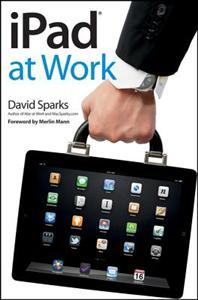 iPad at work (ikke mindst for advokater) – jeg glæder mig til den kommer