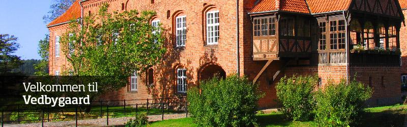 Påskeretræte på Vedbygaard