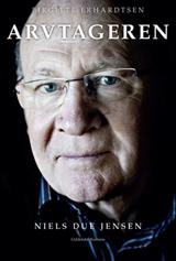"""Anmeldelse af """"Arvtageren"""" – bogen om Niels Due Jensen"""