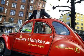 Tak Lars Lindskov – lav din egen lokale liste
