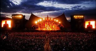Festivalen favoriserer Roskilde