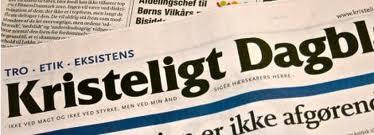 Kristeligt Dagblad har misforstået de sociale medier