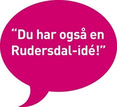 En Rudersdal-idé til eksborgmester Erik Fabrin: sig undskyld.