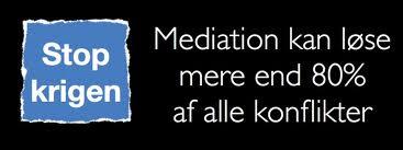 Dansk erhvervsliv har slet ikke forstået at tage mediation til sig