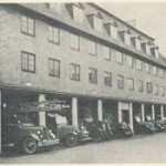 Den gamle Roskilde Brandstation