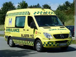 Dumper Falck priserne på ambulancekørsel?