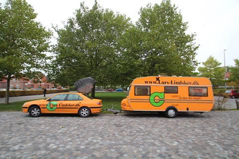 Roskilde har brug for genvalg af Joy………stem på Lars Lindskov