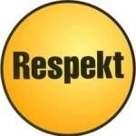 Respekt - giver respekt