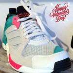 My new Adidas-shoe