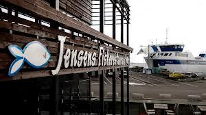 jensensfiskerestaurant