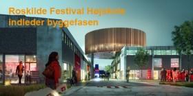 Tillykke med Roskilde Festivalhøjskole – første nyetablerede højskole i Danmark siden 1969