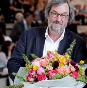 Flot hæderslegat til Frank Birkebæk -velfortjent!