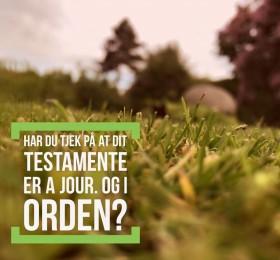 Testamente: Sådan er de ti mest udbredte testamentefejl