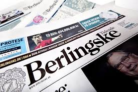 Berlingske: historieløs og forkert leder