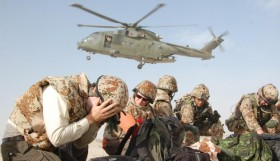 EU-kollaps: På vej mod sammenbrud og krig i Europa?