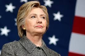 Gør det noget, at Hillary ikke bliver præsident?