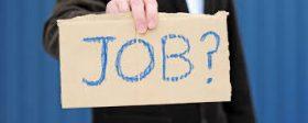 Arbejdsløs: Jeg leder efter job til to dygtige venner…