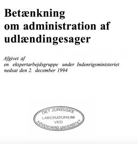 Retsplejerådet, ret til lønindeholdelse og Danmark