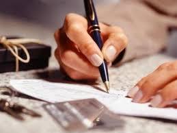 En ægtepagt kan føre til skilsmisse (især hvis advokaten er uduelig)