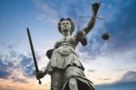 """""""Hvad er retfærdighed""""?"""