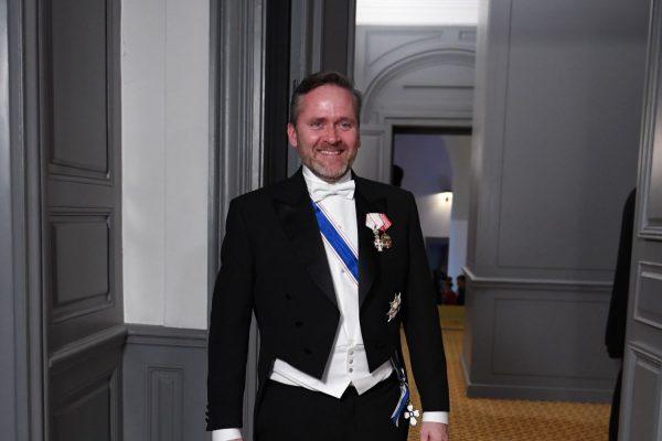 Digital ambassadør – hul tale, kære Samuelsen
