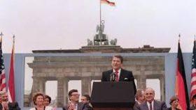 Trump 2017. Reagan 1987. Hvad kan vi gøre?