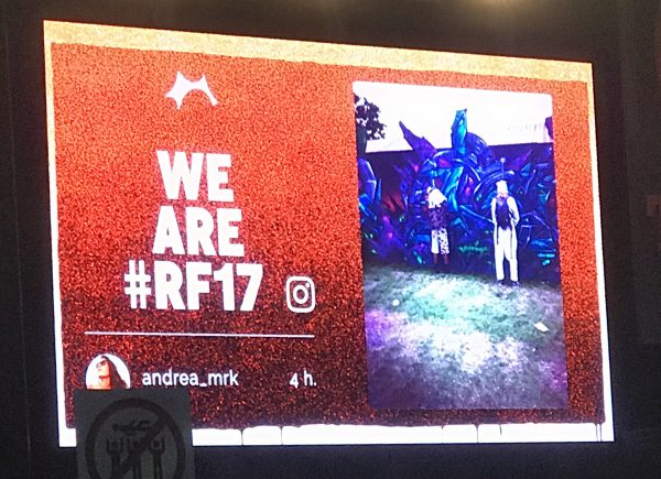 #rf17 Må man ikke bare sige tak. Mange tak?!